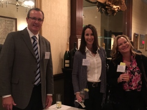 2016 - Law Firm Luncheon - Gallaway