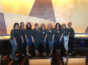 SVALA members at Region 6 Conference